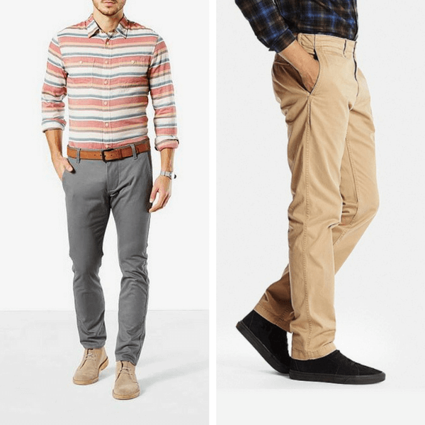 strong packing best quality for designer fashion Simple Guide To The Best Men's Chinos - OnPointFresh