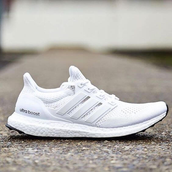 How To Clean White Adidas Ultraboosts - OnPointFresh 1e22293a8
