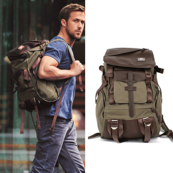 The Coolest and Most Stylish Backpacks For Guys