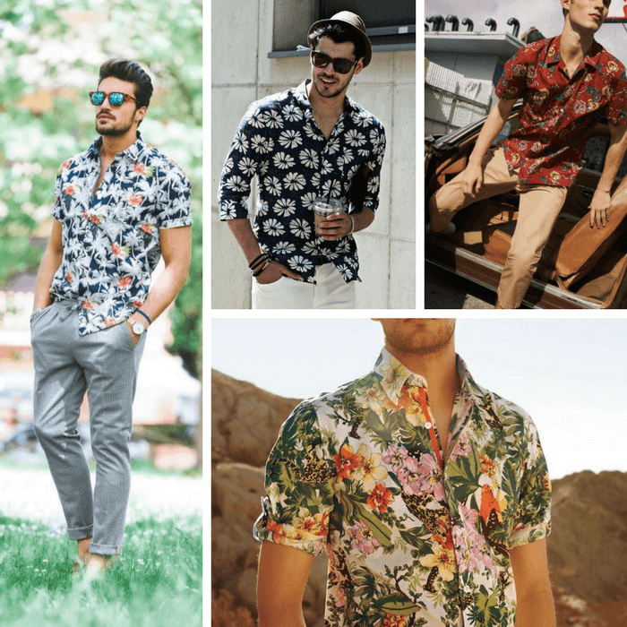 45a64c6c8 The Best Floral Shirts To Keep Cool With This Summer - OnPointFresh