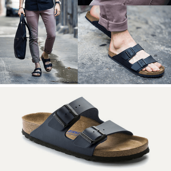 Stylish Mens Beach Shoes