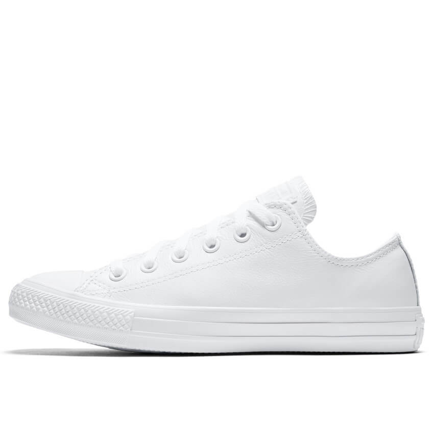 The 10 Best White Sneakers For Men In 2018