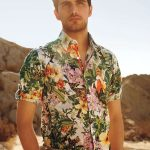 The Best Floral Shirts To Keep Cool With This Summer