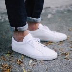 Quick & Simple Guide To The 10 Best White Sneakers in 2018