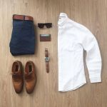 10 Style Tips To Help You Pull Off Smart Casual
