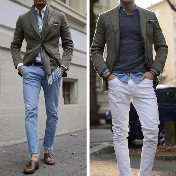 How To Dress Smart Casual 10 Style Tips To Help You Pull It Off