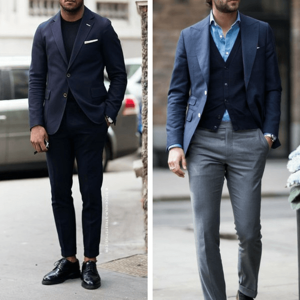 Tips To Help You Pull Off Smart Casual