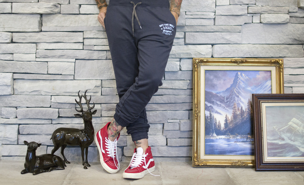 c6ad2a6c9d Ways To Wear  Jogger Pants - OnPointFresh