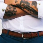 A Simple Guide To Men's Formal and Casual Belts