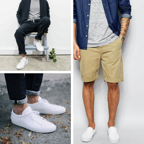 Quick   Simple Guide To The 10 Best White Sneakers in 2019 ... 95c37c668