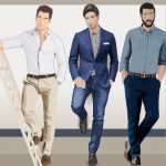 Business Casual For Men – Visual Guide