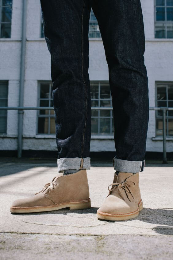 The Best Chukka Boots For Men 2020