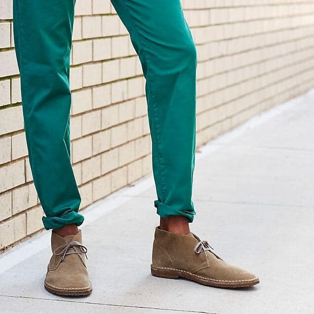 The Best Chukka Boots For Men 2019 Onpointfresh