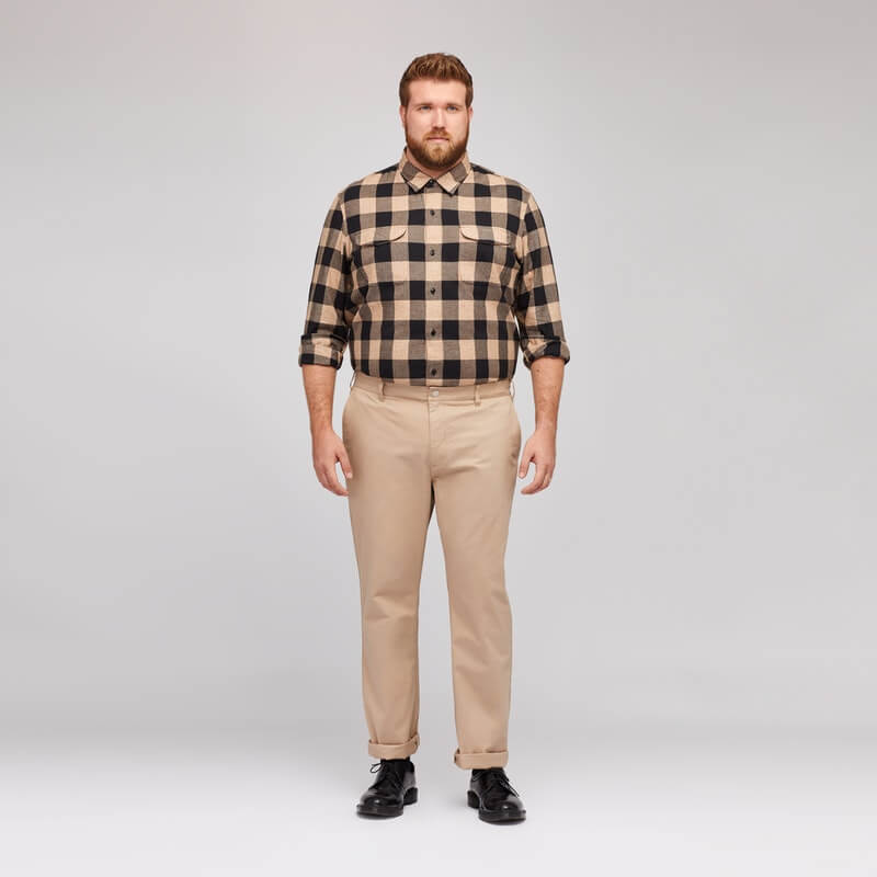 baby 100% genuine online for sale The Best Brand For Big and Tall Men (2018) - OnPointFresh