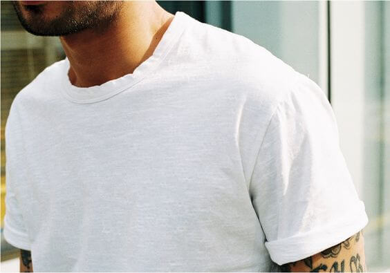 The Best Plain T Shirts For Men In 2019 Onpointfresh