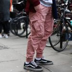 The Best Cargo Pants For Streetwear Style