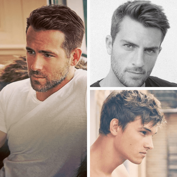 Medium Length Trend 2020 Hairstyles Men 83