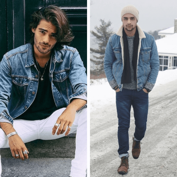 The 5 Jackets Every Man Should Own Onpointfresh