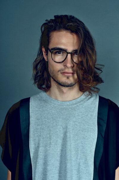Top 71 Modern Men\'s Hairstyles in 2019 - OnPointFresh