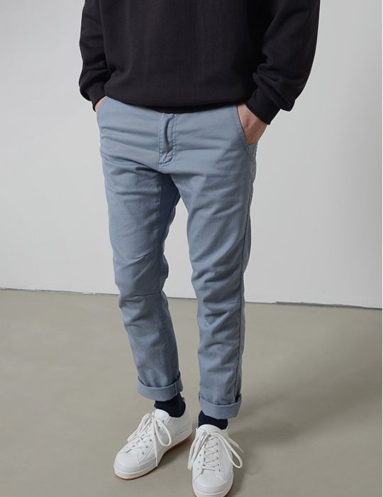 Cropped Pants: A Guide For Men