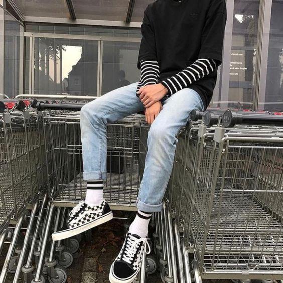 How To Dress Like an E,Boy