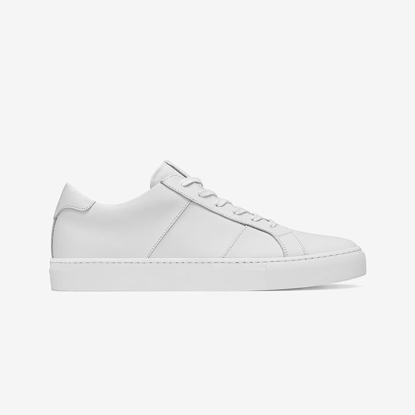 Top 9 Best White Sneakers For Men 2020