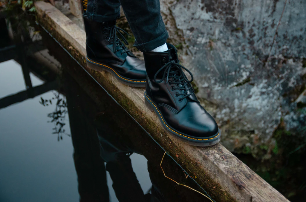 doc martens nappa review