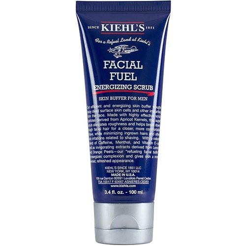 Khiel's Facial Fuel Energizing Scrub
